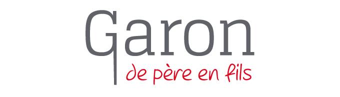 Logo Garon Fils